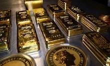 Златото - код токсично