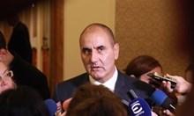 Цветанов: След оставката правителството излиза по-работоспособно