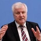 Германският министър на вътрешните работи Хорст Зеехофер СНИМКА: Ройтерс