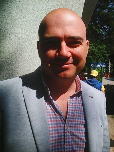 Илин Димитров е председател на Варненската туристическа камара.