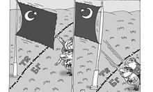 За преврата в Турция