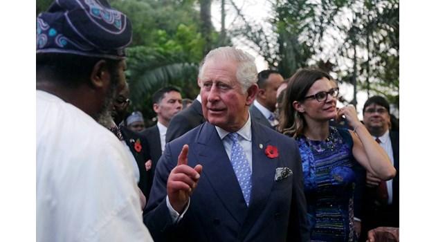 Принц Чарлз: Не съм толкова глупав, ще променя поведението си, когато стана крал