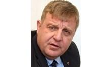 Каракачанов: Борисов се обади първи да ме поздрави. Звъняха и от БСП, но Валери и Сидеров - не