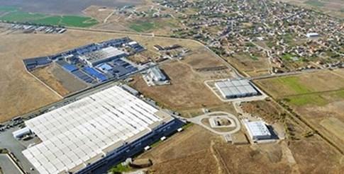 Близо 180 предприятия работят край Пловдив