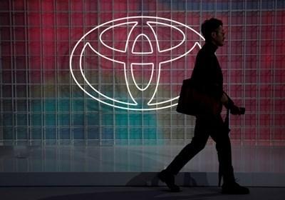 """""""Тойота"""" удължава спирането на заводите си в Северна Америка до 1 май СНИМКА: Ройтерс"""