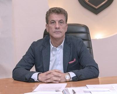 Кметът на Пазарджик предложил на премиера местен данък за земеделските земи