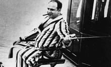 Сифилисът пречи на Ал Капоне да открие заровените милиони