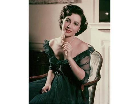 Елизабет Тейлър е една от най-големите легенди в киното. СНИМКИ: РОЙТЕРС