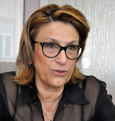 Доц. Татяна Буруджиева: ДБ и Манолова се почувстваха изключени от общ фронт