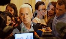 Волен иска незабавен коалиционен съвет за сваляне на Валери Симеонов