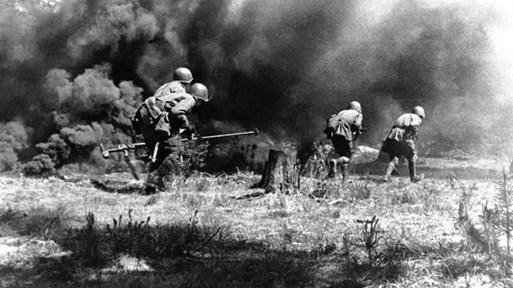 Нацисти преди 75 г.: Българите превърнаха поделението ни край Драва в гробница