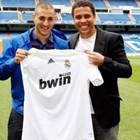 Двамата са стари дружки от Мадрид