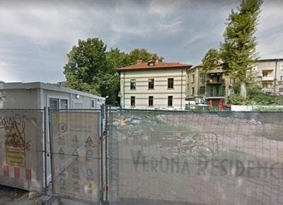 Сградата бе съборена за броени часове в нарушение на закона.