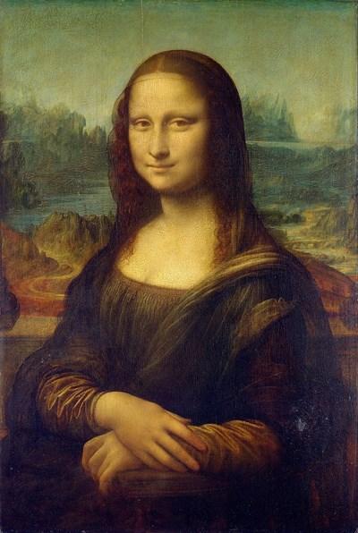 Усмивката на Джокондата е насилена според  италиански изследователи
