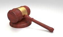 """Осъдиха на """"Пробация"""" стрелочник, нарушил заповед за защита от домашно насилие"""