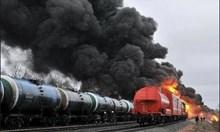 Катастрофи с влакове