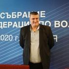 Любо Ганев е оптимист за младата генерация