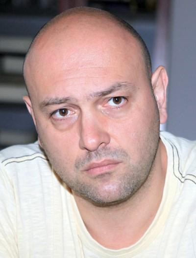 """Димитър Аврамов за кабинета на Слави: Като те поканят невъзпитано, казваш """"не"""""""