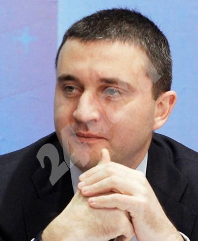 Владислав Горанов СНИМКА: 24 часа