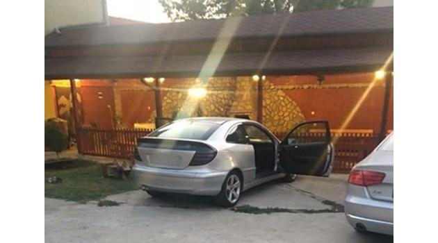 Златни пендари и луксозни коли откри спецпрокуратурата в тайник на Ало бандата на Келеша