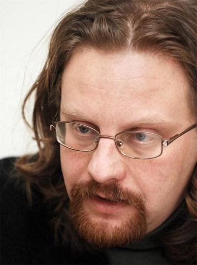 АЛЕКСЕЙ ПАМПОРОВ, социолог