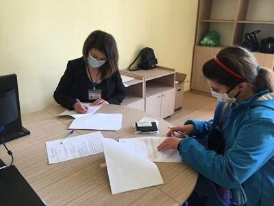 Възрастни и хора с увреждания ще продължат да ползват помощ СНИМКА: Община Велико Търново