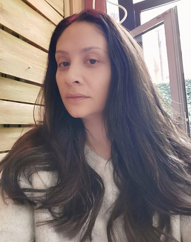 Снимки: Личен профил на Мариана Попова във фейсбук