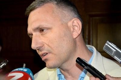 Хаджигенов: На Орлов мост се пият ферментирали настойки, ще вземем мерки