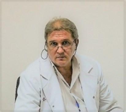 Д-р Стайко Сарафов