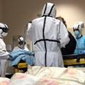 COVID отделенията в 15 болници ще бъдат ремонтирани   СНИМКА: ВИКТОР ГИЛТЯЙ