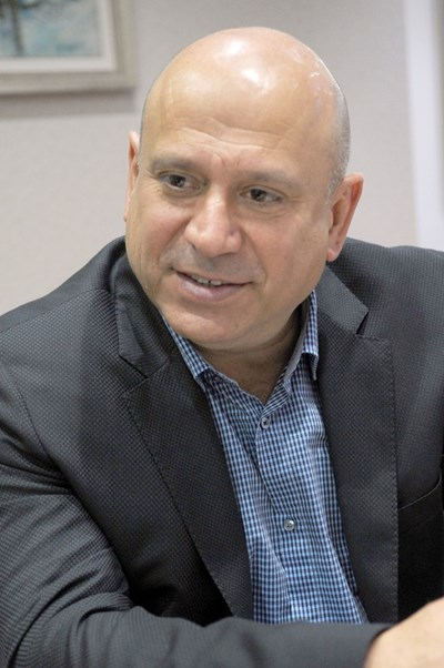Красимир Георгиев СНИМКА: Алексей Димитров