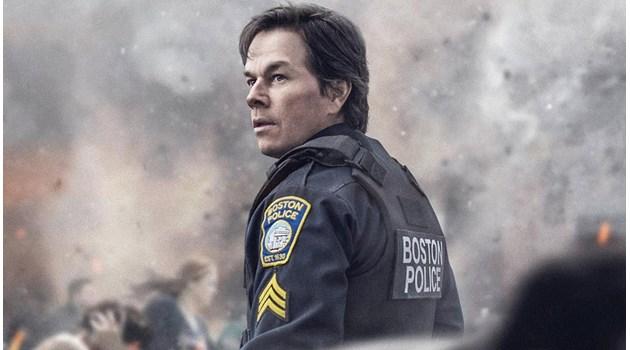 """Марк Уолбърг - герой от атентата в Бостън в """"Денят на патриота"""""""