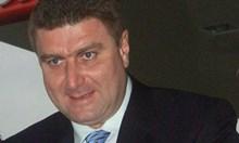 Марешки подал сигнал срещу Валентин Златев