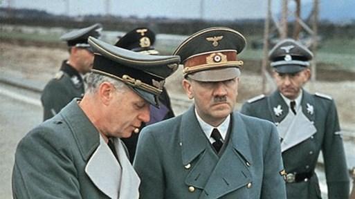 Ким Филби открива най-великия актьор в шпионажа и побеждава Хитлер