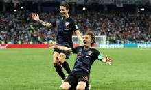 Аржентина се сгромоляса! Лионел Меси просто бе обезвреден от хърватите