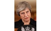 Тереза Мей: Следващите 7 дни в процеса по Брекзит са решаващи за Великобритания