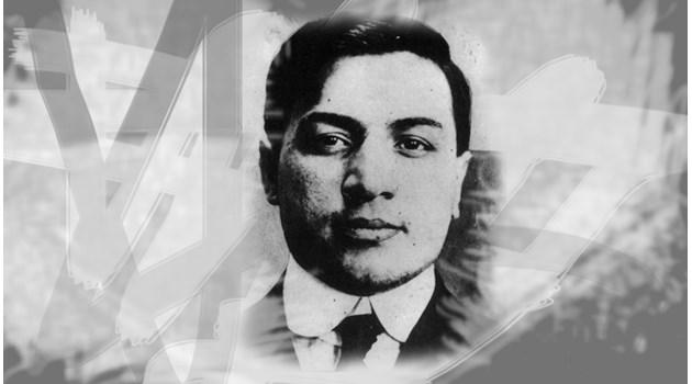 Франки Йейл - мафиотът, създал Ал Капоне и загинал, поръчан от него