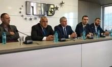 Борисов: Няма да подам оставка дори ако ГЕРБ изгуби евровота