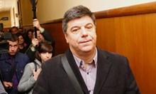 Петко Дюлгеров получил инфаркт преди 10 дни, възстановява се. Иванчева: Спомням си за Мишо Бирата (Обзор)