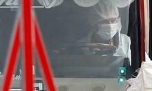 Откритите 39 души в камиона в Есекс вероятно са замръзнали до смърт. Пътували са в хладилно ремарке