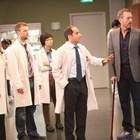 """Хю Лори в последния сезон на """"Доктор Хаус"""""""