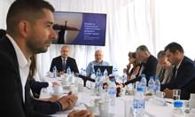 Стратегическият съвет на президента копира Центъра за изследвания на Решетников. Всички са негови марионетки