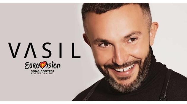 """Македонският участник на """"Евровизия"""", който има и български паспорт, призна, че е гей (Видео)"""
