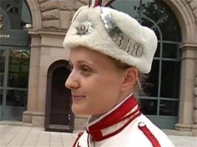 Гергана Иванова  Снимка bTV