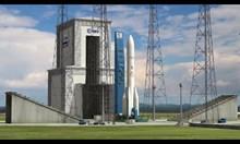 """Новата ракета """"Ариана-6"""" ще може да се използва за пилотирани полети (Видео)"""