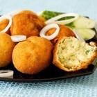 Картофени крокети