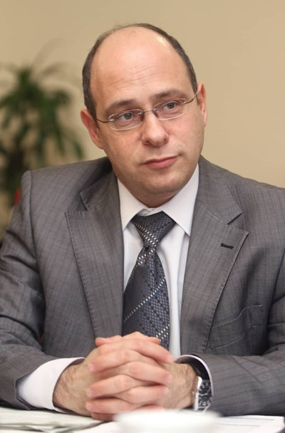Лазар Лазаров
