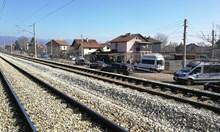 Съседи: Задържаният за убийството в Нови Искър Георги е с психични проблеми