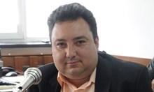 """Светослав Костов е новият генерален директор на БНР. Бившият спортен журналист бе избран с три гласа """"за"""""""