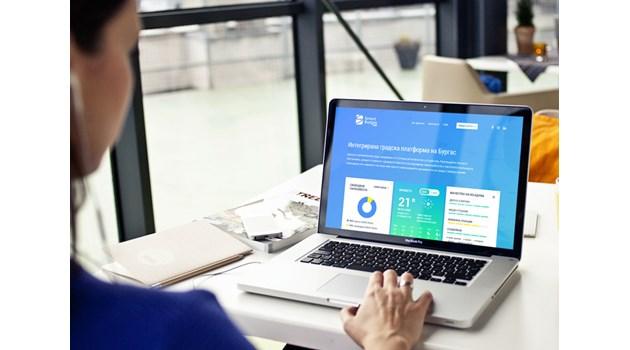 Вижте как да подадете онлайн документи за помощи и безработни